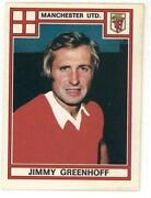 Jimmy Greenhoff
