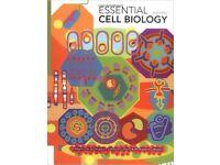 Essential Cell Biology - Alberts et al. (3rd Ed., paperback)