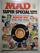 Mad Magazine 1978