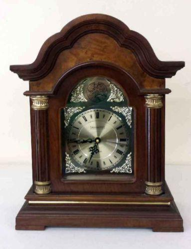 Tempus Fugit Clock | EBay