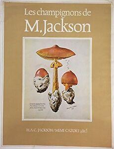 Les Champignons de monsieur Jackson West Island Greater Montréal image 1