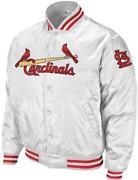 MLB Satin Jacket