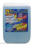 Microfaser Waschmittel