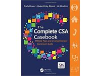 The complete CSA casebook £30 ONO