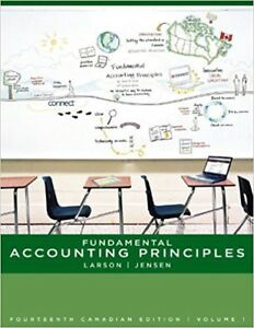 Business accounting textbook