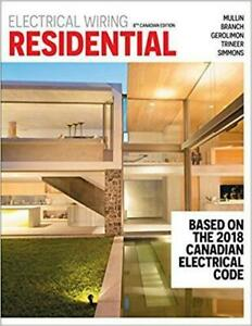 Incredible Electrical Wiring Residential Great Deals On Books Used Textbooks Wiring Database Pengheclesi4X4Andersnl