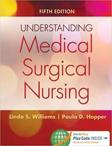 Nursing (LPN) Textbooks
