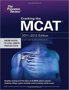 Cracking the MCAT West Island Greater Montréal image 1