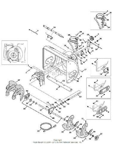 T13255489 Hook up carb linkage craftsman mod likewise Snapper Rear Engine Diagram likewise Lawn Mower Replacement Engines additionally Ariens Snowblower Wiring Diagram together with Kubota B8200 Engine Diagram. on old john deere snowblower parts