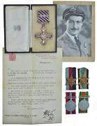 Distinguished Flying Medal