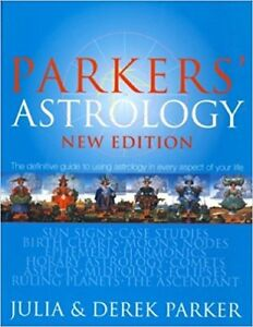 Parker's Astrology New Edition Hard Cover Never Used