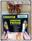 T-mobile Prepaid Card 10