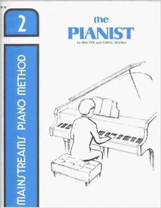 Songbooks for Piano