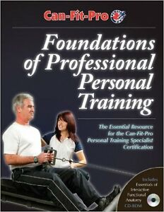 Canfitpro Foundations of Professional Personal Training