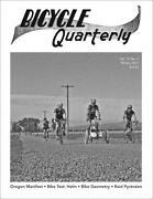 Vintage Cycling Magazine