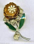 Vintage 30s Brooch Pin