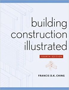 Architectural School Books - Architectural Technology program