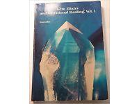 Book on crystal healing by Gurudas