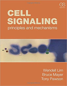 Wanted- Cell Signaling by Lim