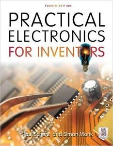 Electronics for Inventors 4th Edition