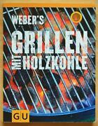 Weber Grillen mit Holzkohle