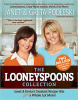 The Looneyspoons Collection: Janet & Greta's Greatest Recipes