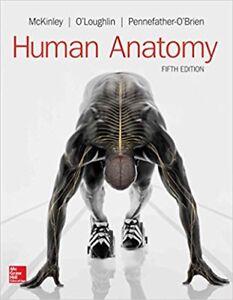 Human Anatomy 5th Edition loose leaf textbook