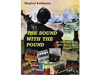 The Sound with the Pound Book Beatles and Merseybeat Groups Anthology