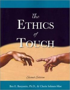 The Ethics of Touch