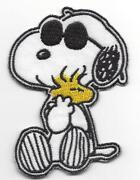 Snoopy Applique
