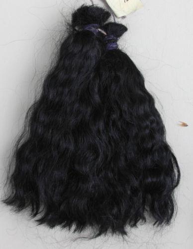 Black Reborn Mohair Ebay