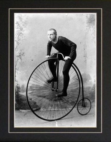 7e07f7ba4d1 Penny Farthing: Cycling | eBay