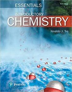 Chemistry Textbooks (MSVU)