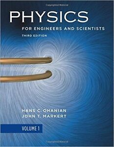 Physics for Engineers and Scientists, Volume 1