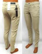 Mens Tan Pants
