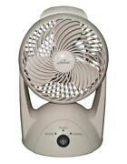 Rechargeable Battery Fan