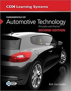ISO AUTOMOTIVE TEXT BOOKs