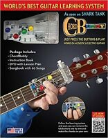 Chord Buddy Package BRAND NEW & ON SALE