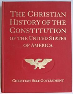 ▀▄▀The Christian History of the Constitution of the United State