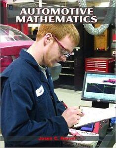 Automotive mathematics! St. John's Newfoundland image 1