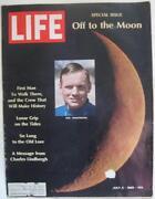Life Magazine July 4 1969