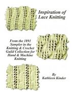 Machine Knitting Patterns