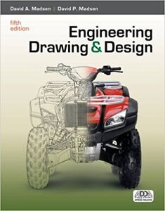 Engineering drawing and design fifth edition
