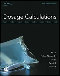 Dosage Calculations 3Ce