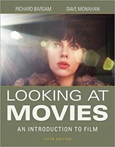 Looking at Movies an Introduction to Film textbook