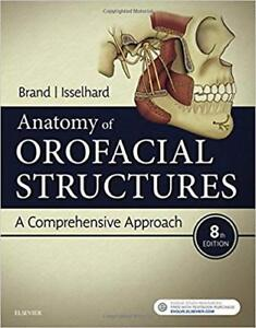 Selling:Anatomy of Orofacial Structures: A Comprehensive Approac
