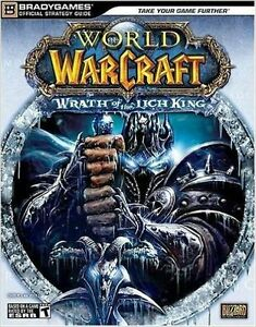 World of Warcraft: Wrath of the Lich King Official StrategyGuide