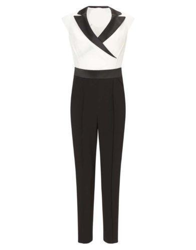 bf369d8c64bd Tuxedo Jumpsuit