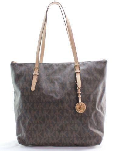 6cc446c768e771 Buy michael kors monogram tote 2017 > OFF63% Discounted