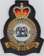 RAF Squadron Badges